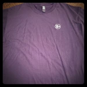 Rated R shirt